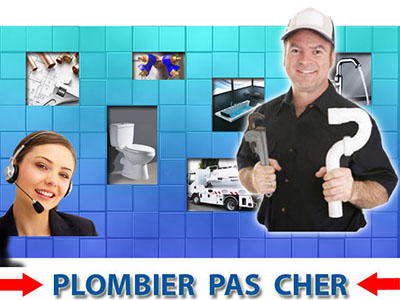 Debouchage Canalisation Margency 95580