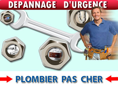 Debouchage Canalisation Sery Magneval 60800