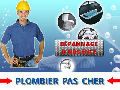 Debouchage Canalisation Tracy Le Val 60170